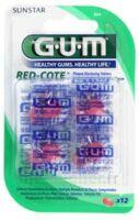 Gum Revelateur Red - Cote, Bt 12 à Paris
