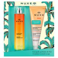 Nuxe Sun Eau Délicieuse Parfumante 100ml+shampoing Douche à Paris
