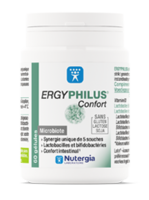 Ergyphilus Confort Gélules équilibre Intestinal Pot/60 à Paris