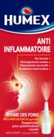 Humex Rhume Des Foins Beclometasone Dipropionate 50 µg/dose Suspension Pour Pulvérisation Nasal à Paris