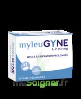 Myleugyne L.p. 150 Mg, Ovule à Libération Prolongée Plq/1 à Paris