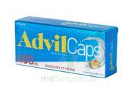 Advilcaps 400 Mg Caps Molle Plaq/14 à Paris