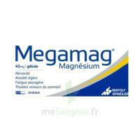 Megamag 45 Mg, Gélule Plq/60 à Paris