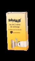 Babyhaler, Bt 2 à Paris