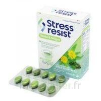 Stress Resist Comprimés Stress & Fatigue B/30 à Paris