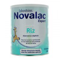 Novalac Expert Riz Lait En Poudre 0-36mois B/800g à Paris