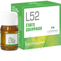 Lehning L52 Solution Buvable En Gouttes Fl/30ml à Paris