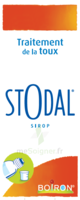 Boiron Stodal Sirop à Paris