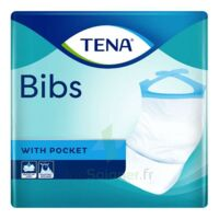 Tena Bavoir Jetable Adulte 68cm Sachet/150 à Paris