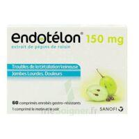 Endotelon 150 Mg, Comprimé Enrobé Gastro-résistant à Paris