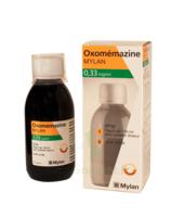 Oxomemazine Mylan 0,33 Mg/ml, Sirop à Paris