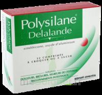 Polysilane Delalande, Comprimé à Croquer Ou à Sucer à Paris