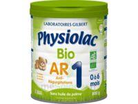 Physiolac Bio Ar 1 à Paris