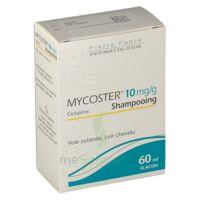 Mycoster 10 Mg/g Shampooing Fl/60ml à Paris