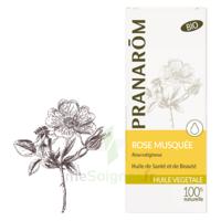 Pranarom Huile Végétale Rose Musquée 50ml à Paris