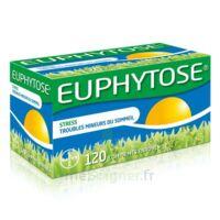 Euphytose Comprimés Enrobés B/120 à Paris