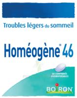 Boiron Homéogène 46 Comprimés Orodispersibles à Paris