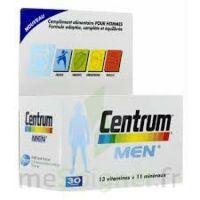 Centrum Men, Pilulier 30 à Paris
