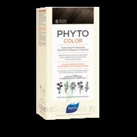 Phytocolor Kit Coloration Permanente 6 Blond Foncé à Paris