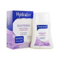 Hydralin Quotidien Gel Lavant Usage Intime 100ml à Paris
