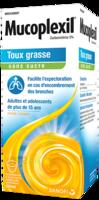 Mucoplexil 5 % Sirop édulcoré à La Saccharine Sodique Sans Sucre Adulte Fl/250ml à Paris