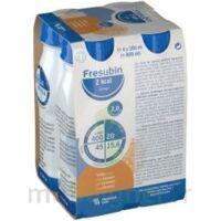Fresubin 2kcal Drink Nutriment Caramel 4 Bouteilles/200ml à Paris