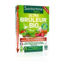 Santarome Bio Gélules Ultra Brûleur B/60 à Paris