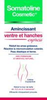 Somatoline Cosmetic Amaincissant Ventre Et Hanches Express 150ml à Paris