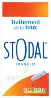 Boiron Stodal Granules Tubes/2 à Paris