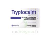 Dissolvurol Tryptocalm Comprimés B/30 à Paris