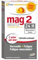 Mag 2 24h Comprimes B/45 à Paris