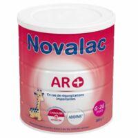 Novalac Expert Ar + 6-36 Mois Lait En Poudre B/800g à Paris