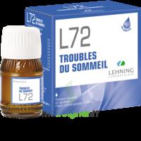 Lehning L72 Solution Buvable En Gouttes 1fl/30ml à Paris