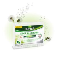 Humer Stop Allergies Photothérapie Dispositif Intranasal à Paris